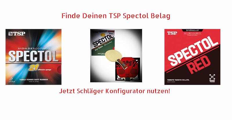 TSP Spectol Serie
