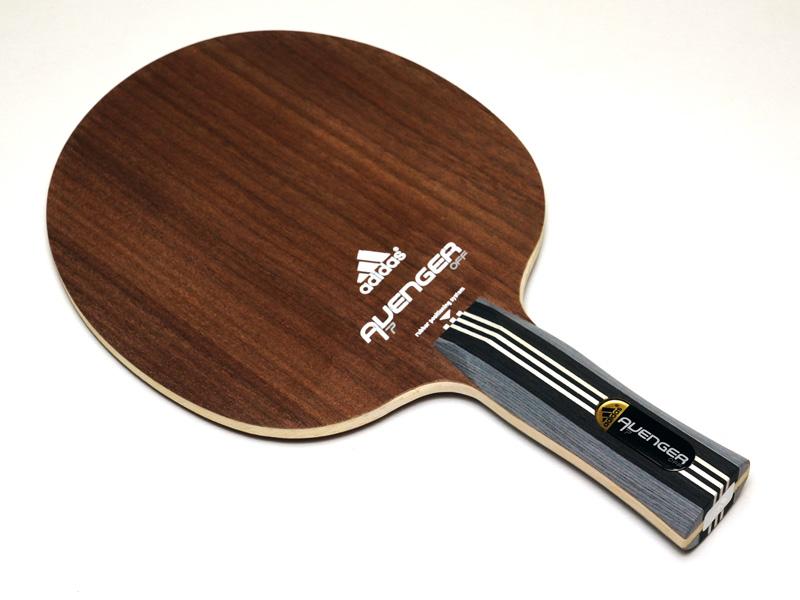 Adidas Avenger 7 - Tischtennis Holz