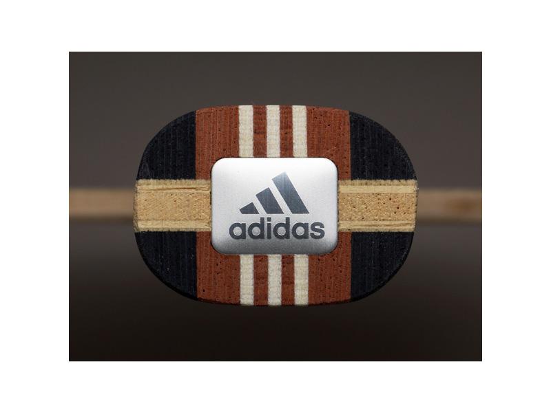 Adidas Challenge Force - Tischtennis Holz