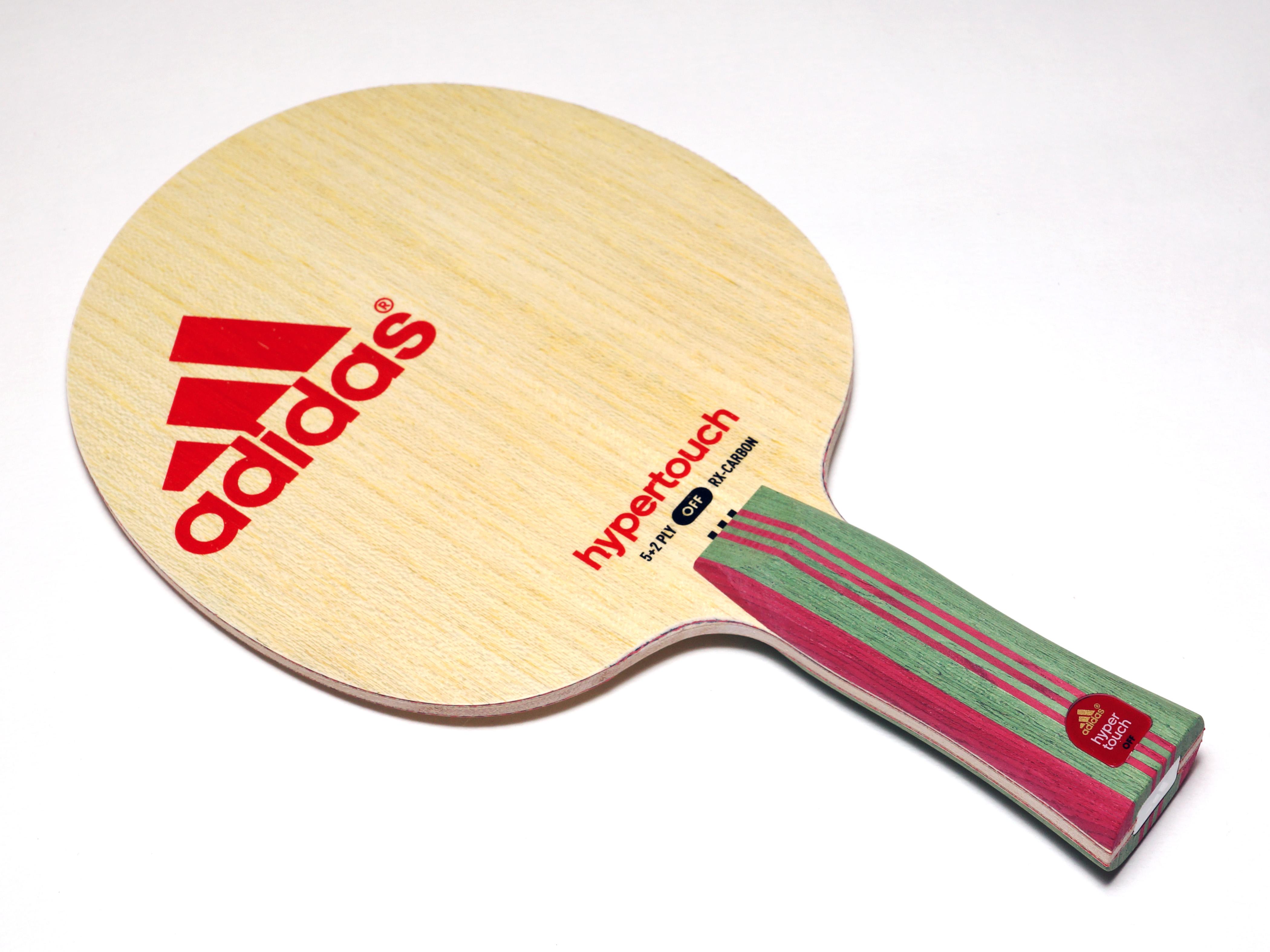 Adidas Hypertouch - Tischtennis Holz