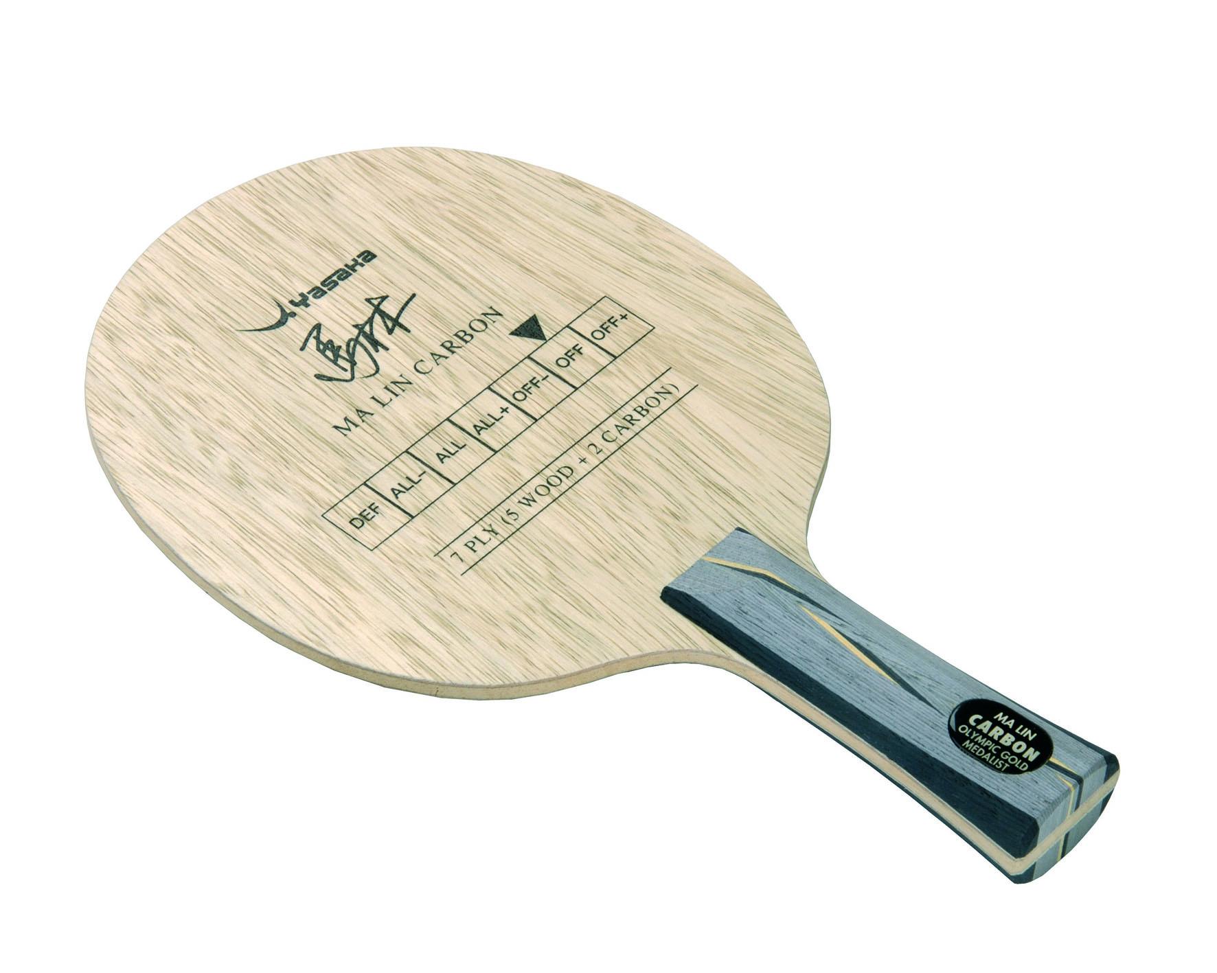 yasaka-ma-lin-carbon-tischtennis-holz