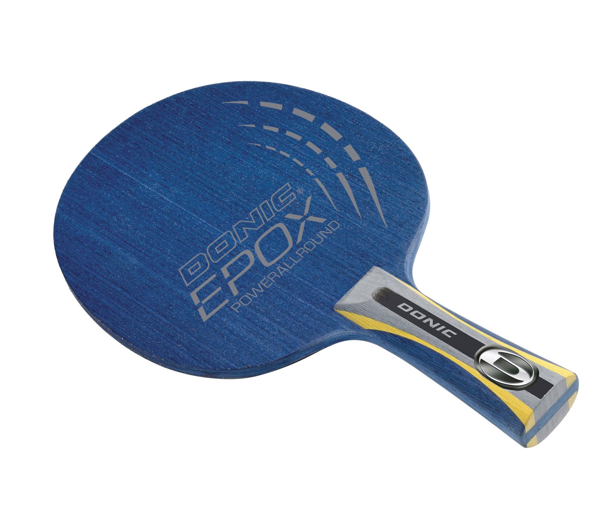 Donic Epox Topspeed  Tischtennis-Holz Tischtennisholz