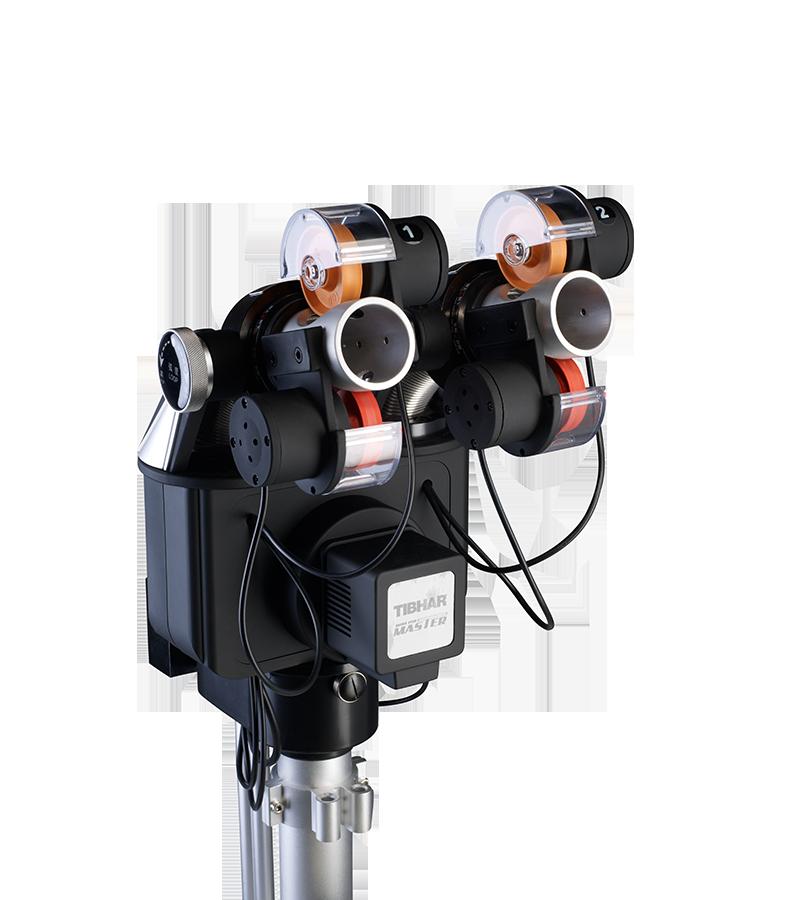 Tibhar Roboter Robopro Junior, St