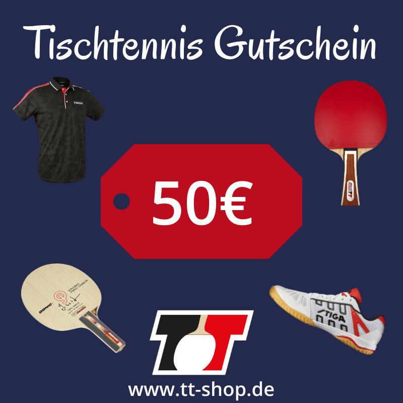 JOOLA Tischtennisschläger TT-Schläger Mini, Mehrfarbig, 9,5cm x 15,5 cm
