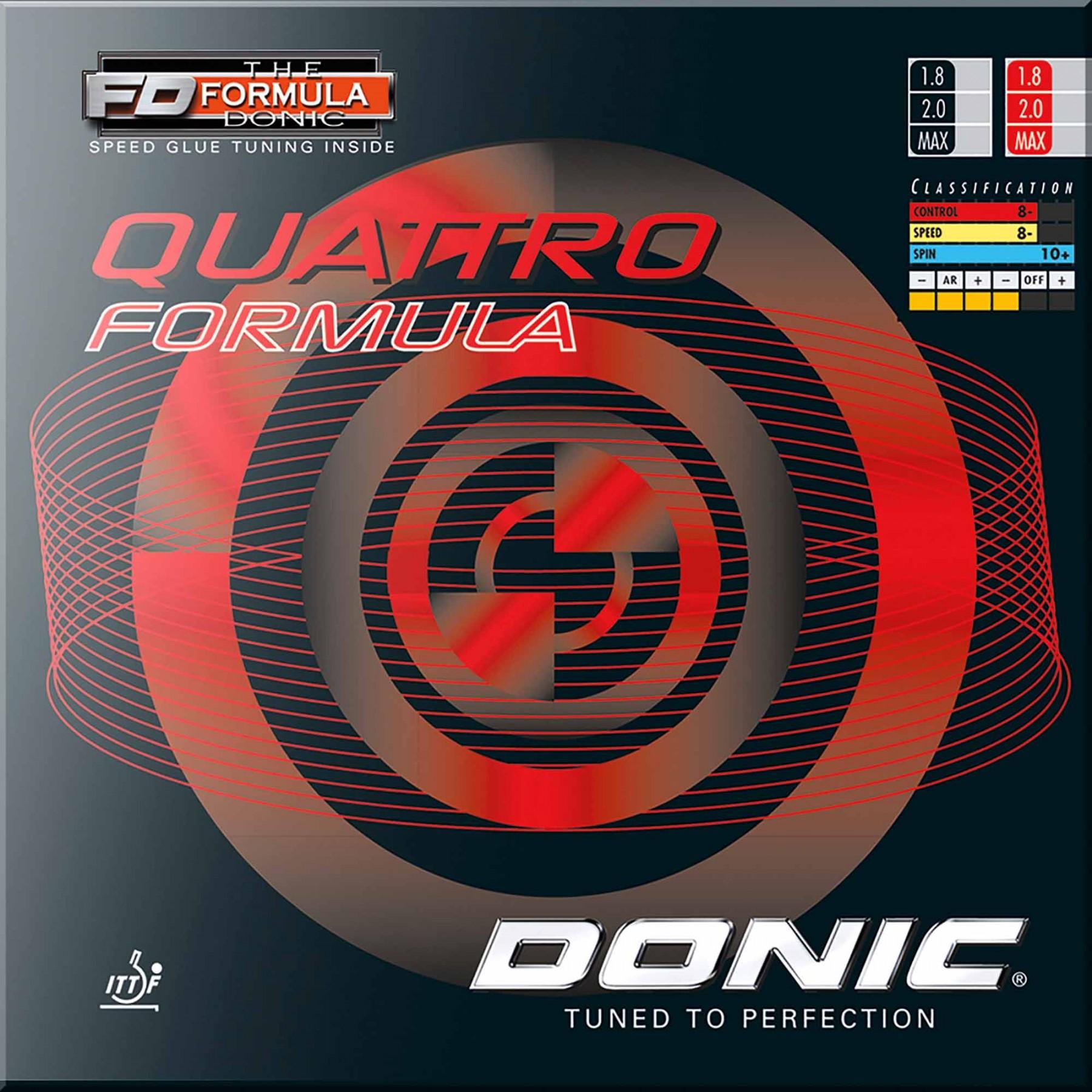 donic-quattro-formula