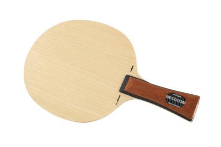 Profi Tischtennisschläger Holz