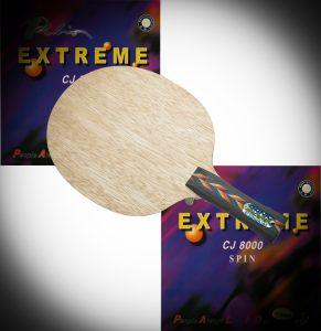 Table tennis bat for kids