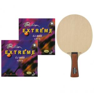 Allround Premium Spin racket