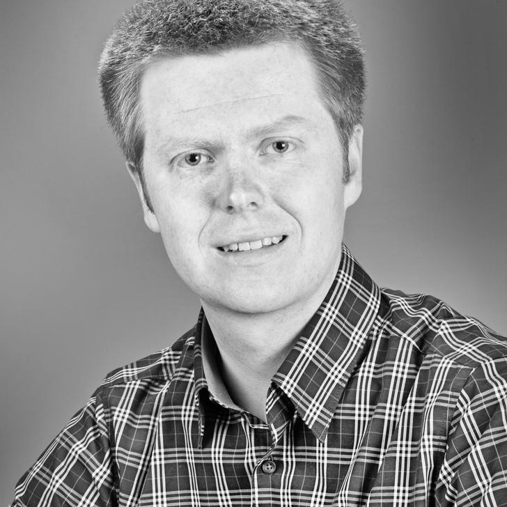 Matthias Bormann Sportingenieur